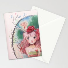 Jolie toi Stationery Cards