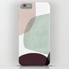 Gloop 3 iPhone Case