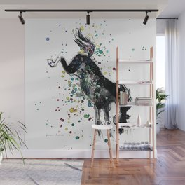 Horse (Nasty boy) Wall Mural
