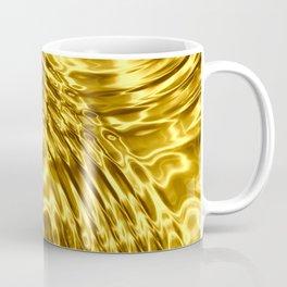 Gold Drops - Sumptuous Coffee Mug