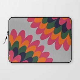 Dahlia at Bungalow Laptop Sleeve