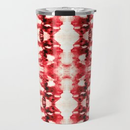 Tie-Dye Chili Travel Mug