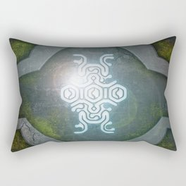 Shadow Of The Colossus Rectangular Pillow