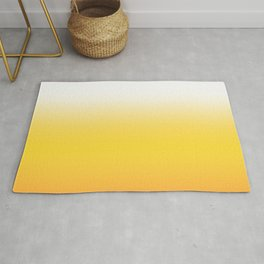 Sunrise Ombre Rug