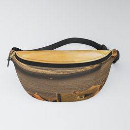 Whitby Wanderer Fanny Pack