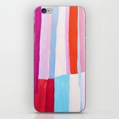 Library II iPhone & iPod Skin