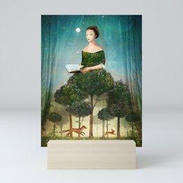 Fable Mini Art Print