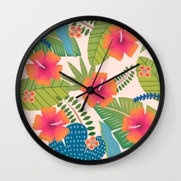 NANA Wall Clock