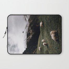 Sheep II / Bavarian Alps Laptop Sleeve