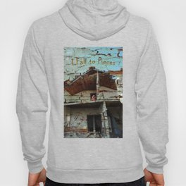 I Fall to Pieces II Hoody