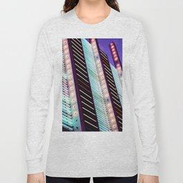 Line it Up Long Sleeve T-shirt