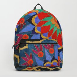 Feral Heart #04 Backpack