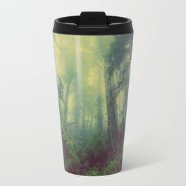 Fey Forest Travel Mug