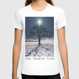 Winter Shadows T-shirt