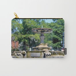 Kenan Memorial Fountain Carry-All Pouch