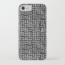 Dem Bones iPhone Case