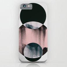 Minimalism 14 iPhone 6s Slim Case