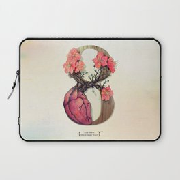 8th Laptop Sleeve