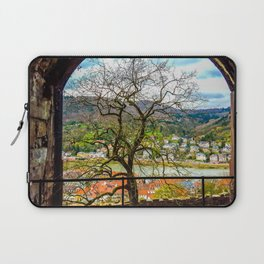 Window to the Tree of Life Laptop Sleeve