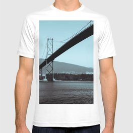 Across the Ocean T-shirt
