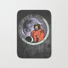 Space Monkeys Bath Mat