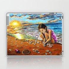 Treasure Hunter Laptop & iPad Skin