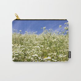Flower Photography by Roman Synkevych Carry-All Pouch