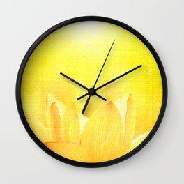 Amatevi Wall Clock