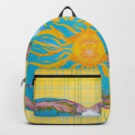 Sun Worship Backpack