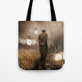 Yesterday Tote Bag