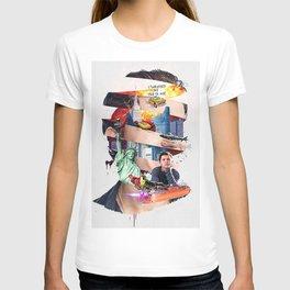 Tom Holland Illustration T-shirt