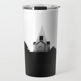 Farley Mount. Travel Mug