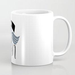 Registered Nurse Caduceus Coffee Mug