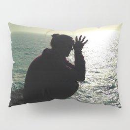 Gratitude Pillow Sham