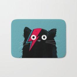 Cat Bowie Badematte