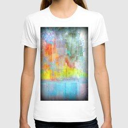 Broken Abstract T-shirt