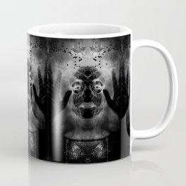 By the light of MY cauldron Coffee Mug