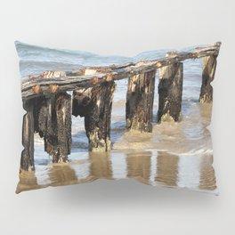 Sea Power Pillow Sham