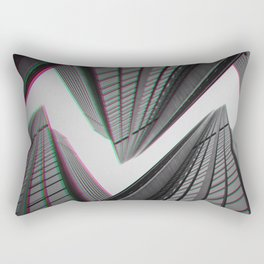 Plus Rectangular Pillow