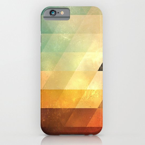 lyyt lyyf iPhone & iPod Case