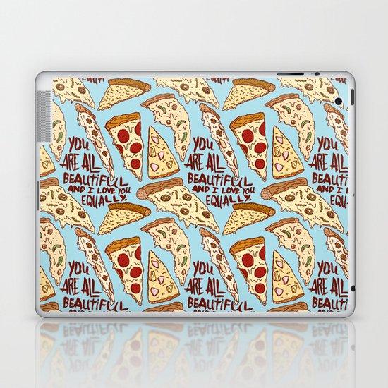 U R BEAUTIFUL Laptop & iPad Skin