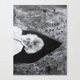 Helveo Canvas Print
