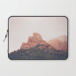 Sunrise in Sedona Laptop Sleeve