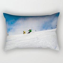 All Mine Rectangular Pillow