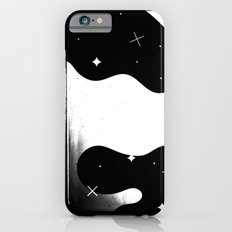 Space blobs iPhone 6s Slim Case