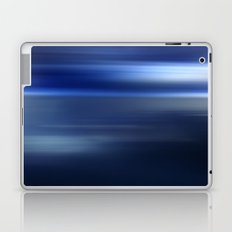 blue ocean II Laptop & iPad Skin