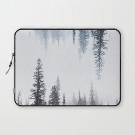 Reflective Nature Laptop Sleeve