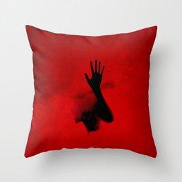 Nihil Throw Pillow