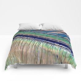 Liquid Colour Comforters