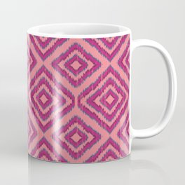 Sumatra in Pink Coffee Mug